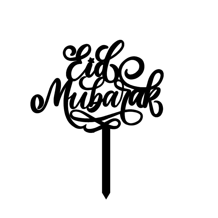 taarttopper eid mubarak